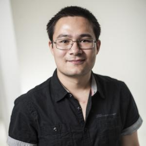 Lesgever Rebus Alexander Tang