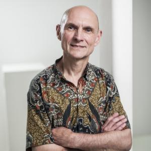 Lesgever Rebus Johny Lassaut