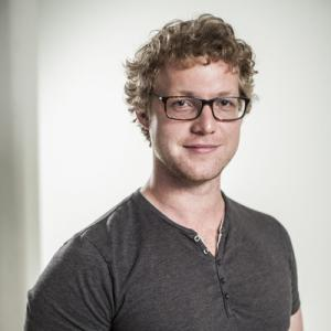 Lesgever Rebus Sander